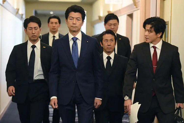日本沉沒:希望之人 8