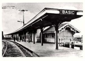 basic city