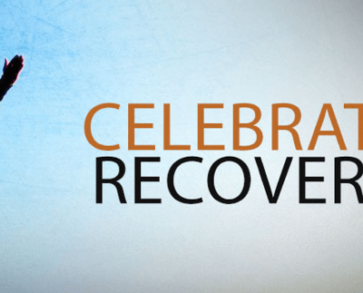Celebrate Recovery Ten Year Anniversary Gathering