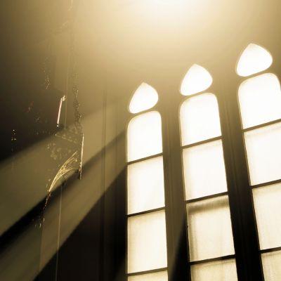 An Emptying Prayer
