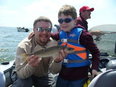 Fishing's Cool