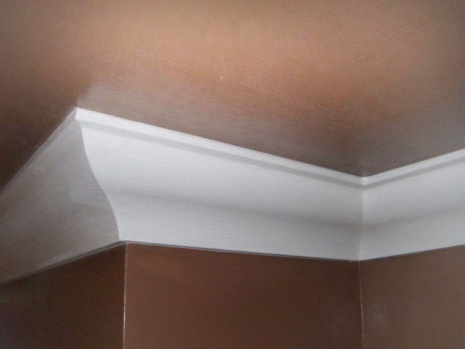 Coving Wayne Hendry Painting And Decorating Plastering