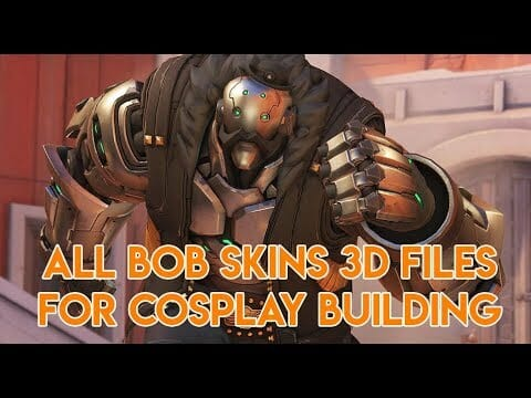 YouTube Calling All Bob Cosplayers Lets Bui
