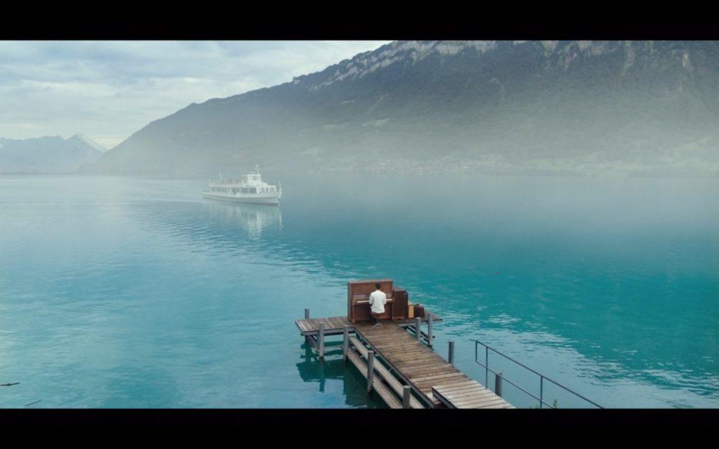 愛的迫降 – 瑞士景點街景 – 韋恩先生 WayneSan