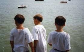 Boating at Summer Palace