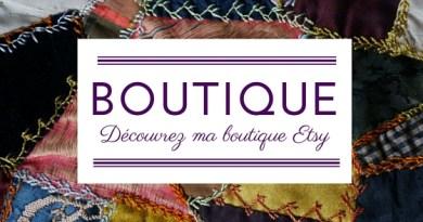 Wayome Upcycling boutique etsy wayome