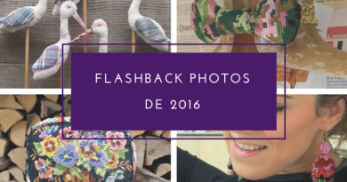 Wayome Upcycling flashback photos de 2016 image une