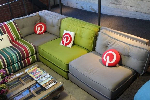 Pinterest  pillows