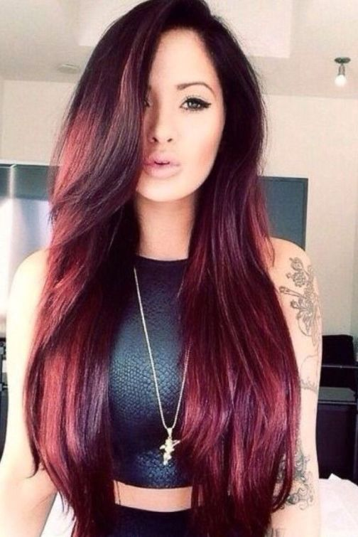 Hairstyles for Long Hair3