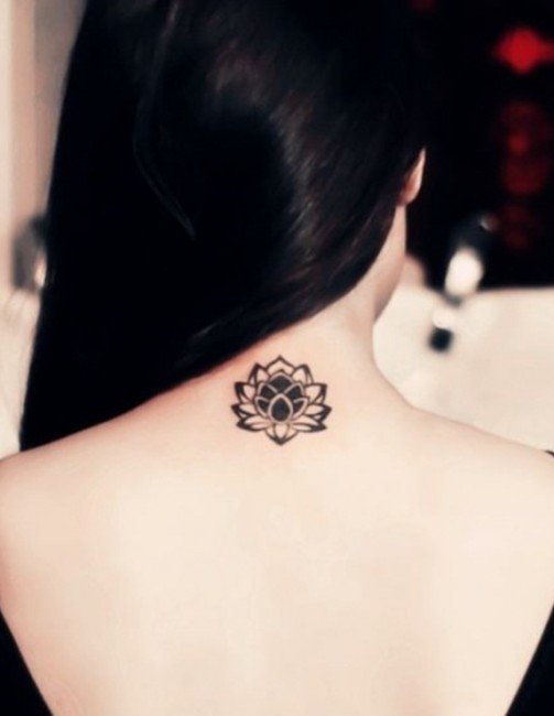 Lotus-Flower-Tattoo-back 1