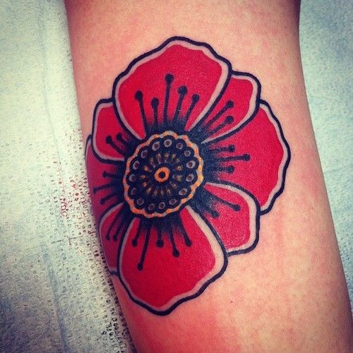 Traditional tattoos11