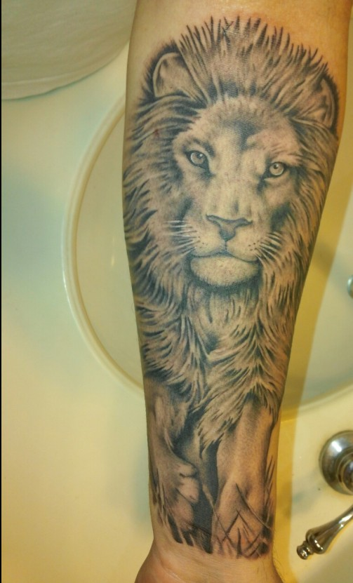 lion-tattoo-9