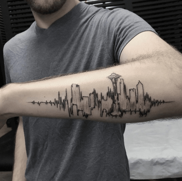 Tattoos For Men - Super Expressive, Creative and Designer Ideas