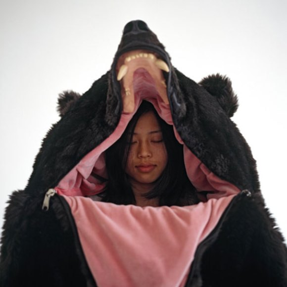 bear-sleeping-bag-eiko-ishizawa 1