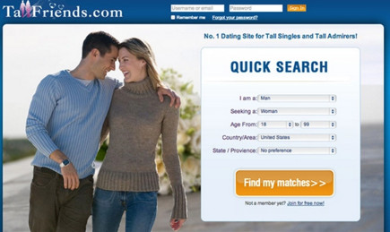 Dating sites 1