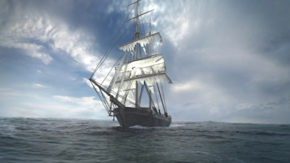 Ghost ships 8