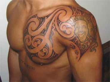 Image Source: menstattoos