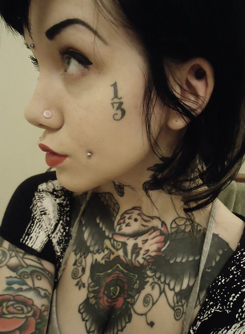Image Source: tattoomagazine