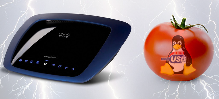 —Waking Trinity from far far away: How I finally got Wake-on-LAN working with a Linksys E3000 & TomatoUSB! (1/4)