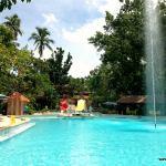 7ft Swimming Pool