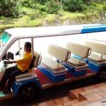 Shuttle Car