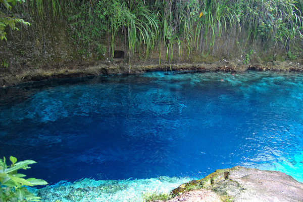 Enchanted River (4)