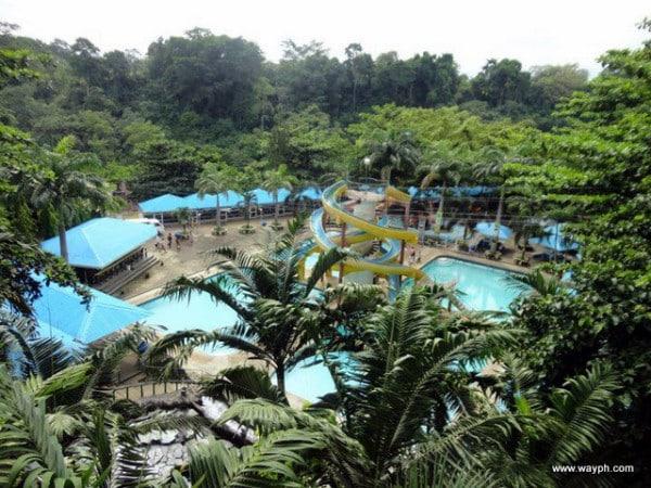 Waig Resort