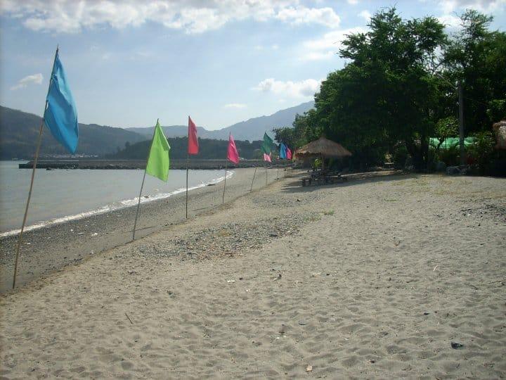 Aplaya Del Subic