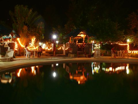 Rama Resort
