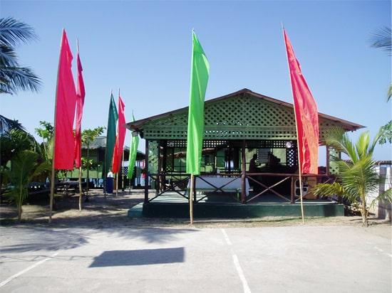 Bataan Beach Resort Room Rates