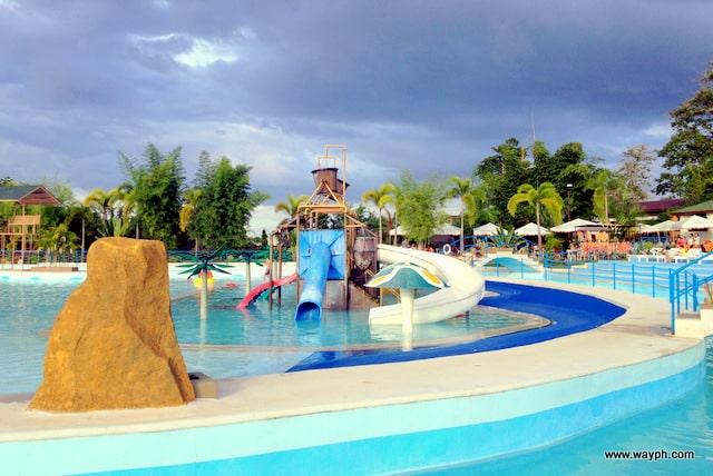 D 39 Leonor Inland Resort In Davao City