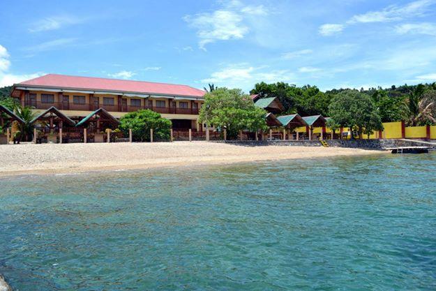 La Thalilia Beach Resort Bauan Batangas