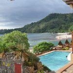 La thalia Beach Resort (2)