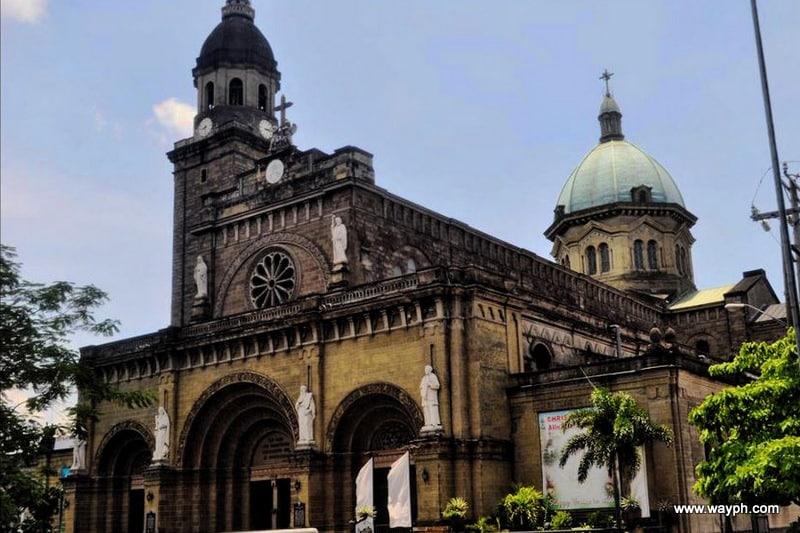 Intramuros Manila – The Quaint City Must-Do List  4b47c339a87