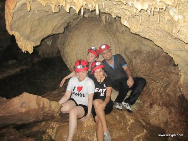 Ka-Mira Cave 1