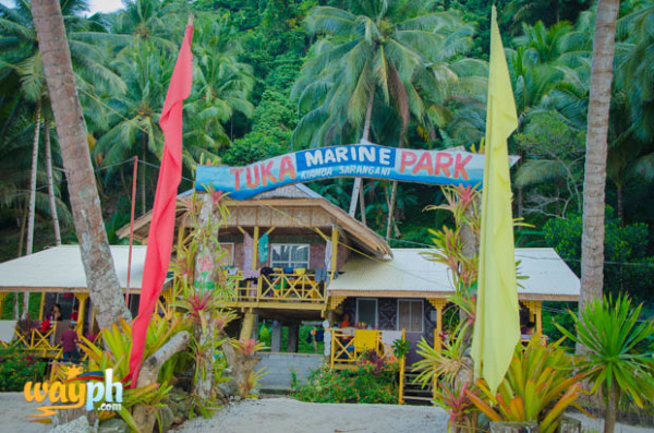 tuka Beach Resort (10)