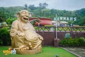 Hannah Beach Resort