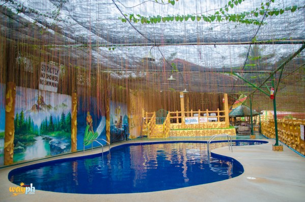 Top 15 summer destinations in davao region for Apartelle in davao city with swimming pool