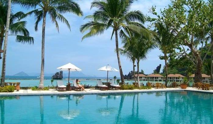 Top 10 Best Luxury Resorts In Palawan 2018 Wayph Com