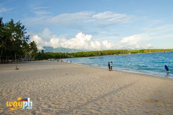 Dahican Beach Resort (1)