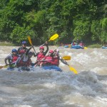 White Water Rafting (2)