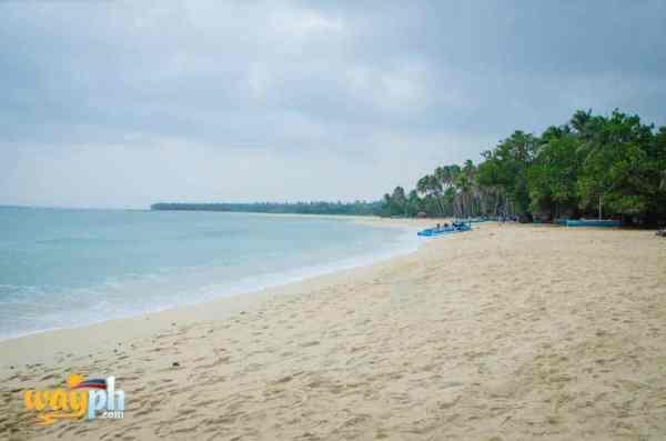 Saud Beach
