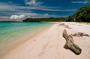 Subic Beach in Matnog (2)