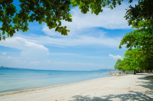 Isla Beach