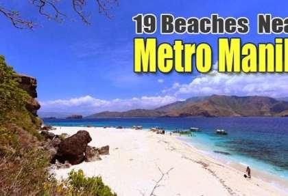 Beaches-near-Manila
