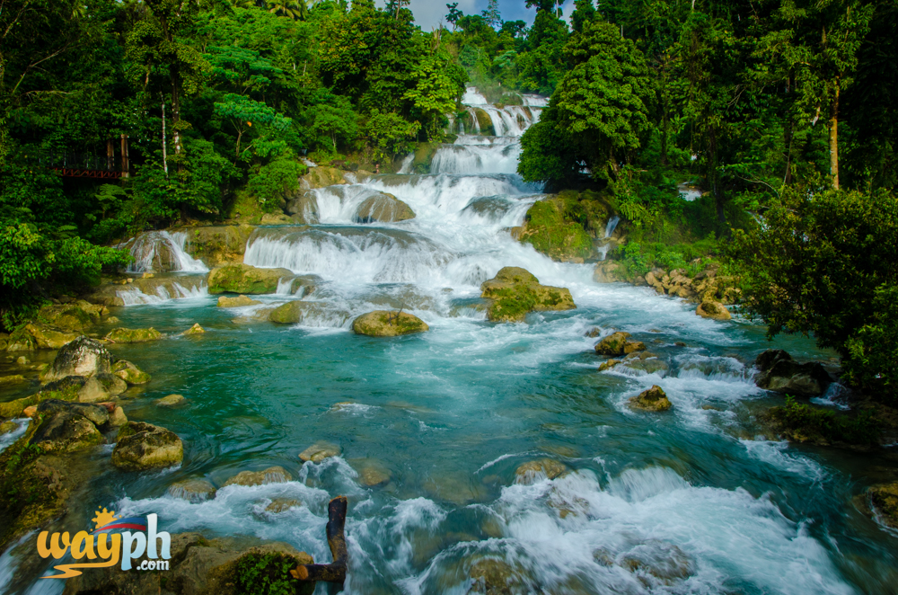 Top 10 Waterfalls In Mindanao