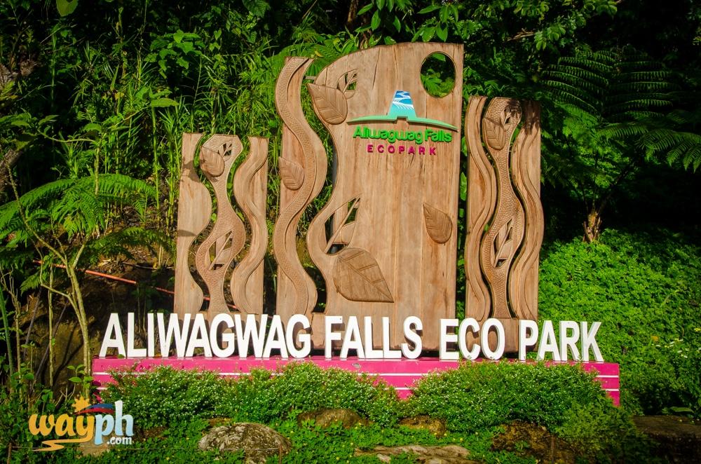 Aliwagwag Falls Eco Park (16)