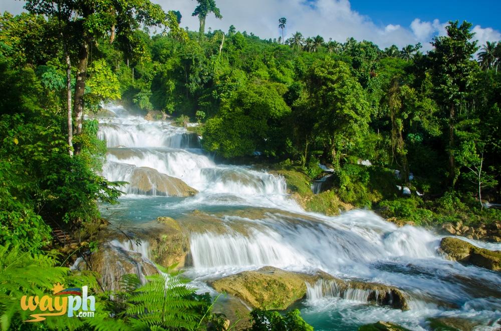 Aliwagwag Falls Eco Park (2)