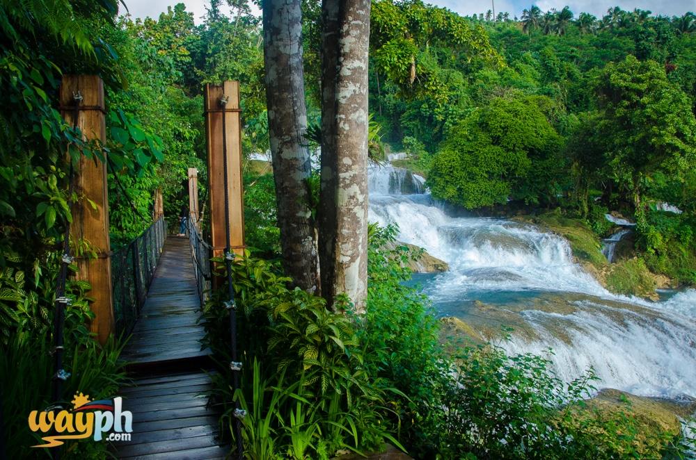 Aliwagwag Falls Eco Park (3)