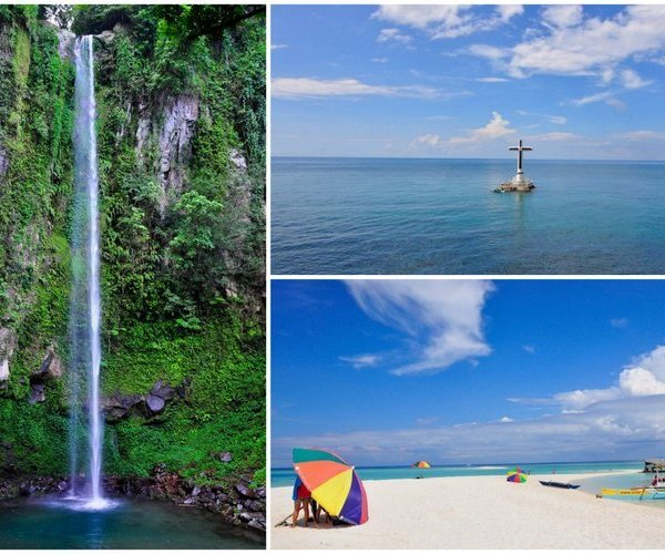 Camiguin Island: Camiguin Island Travel Package For As Low As P 3,250